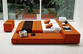 Cushion beds Bonaldo
