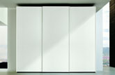Sliding doors cupboard